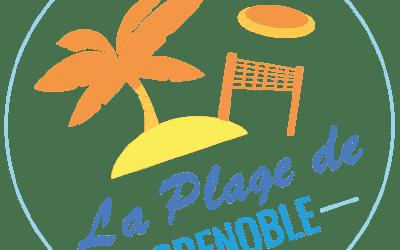 La Plage de Grenoble